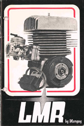 LMR100 Engine Manual